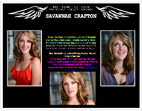 savannahcrafton.com