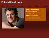 http://williamgouletkean.com